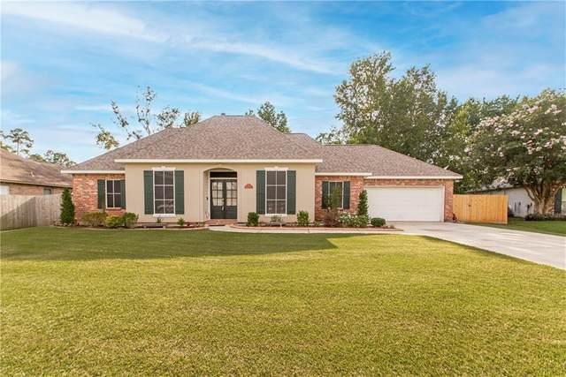 748 Homewood Drive, Covington, LA 70433 (MLS #2309930) :: Turner Real Estate Group
