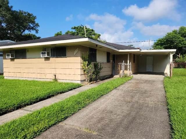 2927 Lancaster Street, New Orleans, LA 70131 (MLS #2309936) :: Reese & Co. Real Estate