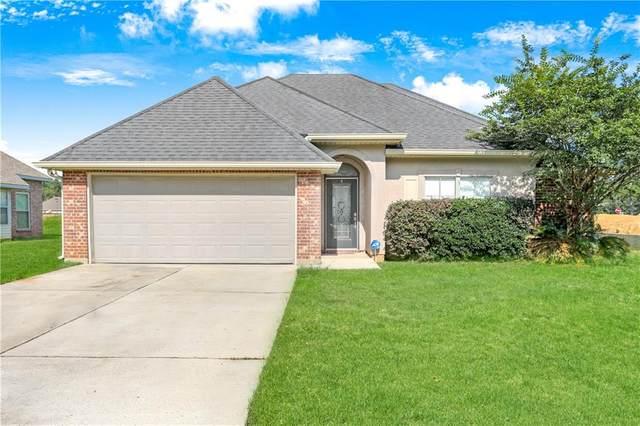 18084 Fox Hollow Loop, Hammond, LA 70401 (MLS #2309950) :: Turner Real Estate Group