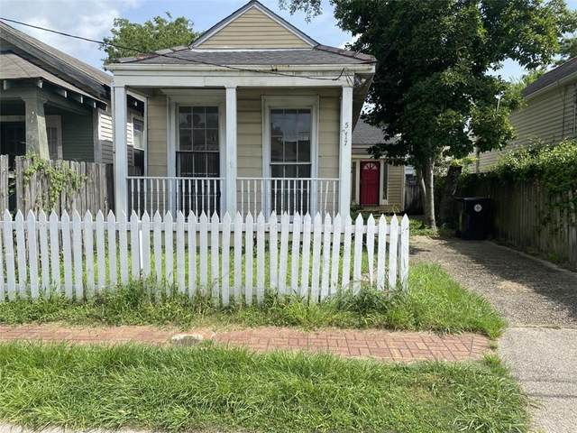 5217 Tchoupitoulas Street, New Orleans, LA 70115 (MLS #2309952) :: Reese & Co. Real Estate