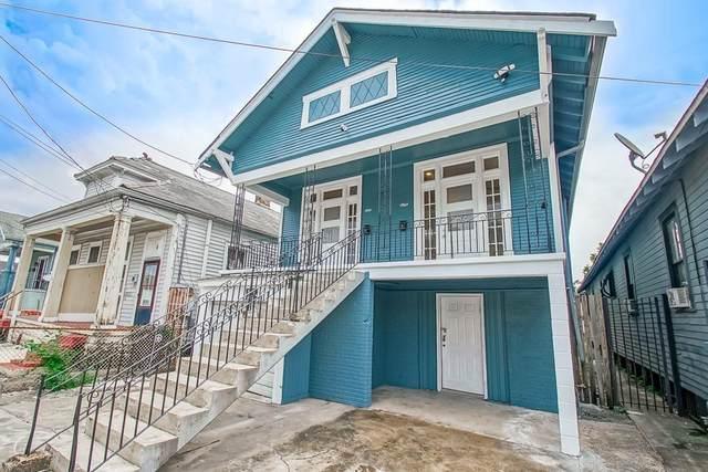 1929 Painters Street, New Orleans, LA 70117 (MLS #2309953) :: Reese & Co. Real Estate