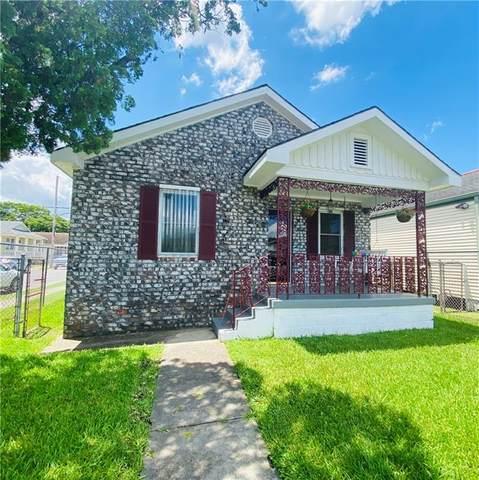 36 St Claude Court, New Orleans, LA 70117 (MLS #2309955) :: Crescent City Living LLC