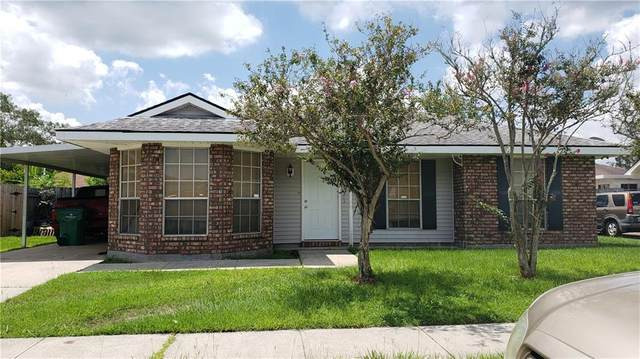 2517 Rue Jesann Drive, Marrero, LA 70072 (MLS #2309956) :: Reese & Co. Real Estate