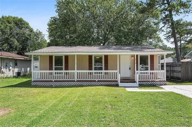 2419 Robin Street, Slidell, LA 70460 (MLS #2309958) :: Crescent City Living LLC