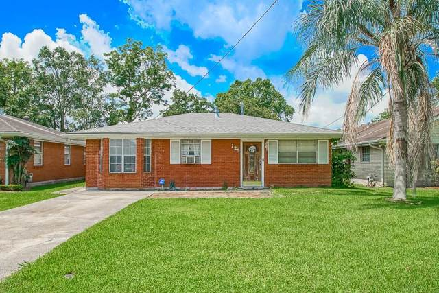 125 Melvyn Drive, Belle Chasse, LA 70037 (MLS #2309960) :: Top Agent Realty