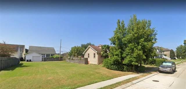 6518 Argonne Boulevard, New Orleans, LA 70124 (MLS #2309964) :: Satsuma Realtors