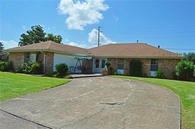 103 N Randall Court, Gretna, LA 70053 (MLS #2309966) :: Freret Realty