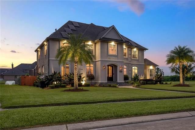 130 Eastview Drive, New Orleans, LA 70128 (MLS #2309973) :: Turner Real Estate Group