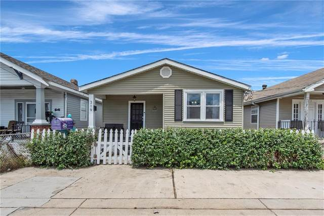319 Leboeuf Street, New Orleans, LA 70114 (MLS #2309976) :: Turner Real Estate Group