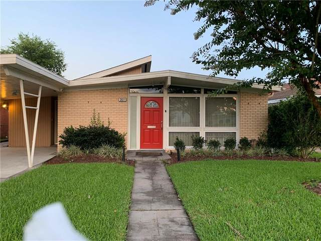 3511 Cecil Street, New Orleans, LA 70118 (MLS #2309987) :: Freret Realty