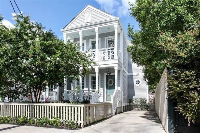 2658 Cadiz Street, New Orleans, LA 70115 (MLS #2309993) :: Satsuma Realtors