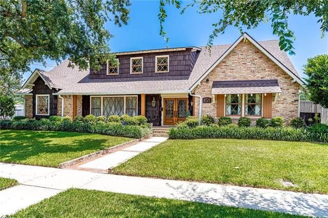 4729 Green Acres Court, Metairie, LA 70003 (MLS #2310001) :: Turner Real Estate Group