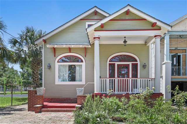 3464 Esplanade Avenue, New Orleans, LA 70119 (MLS #2310018) :: Satsuma Realtors