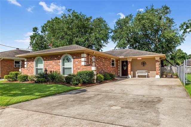 1600 Hackberry Avenue, Metairie, LA 70001 (MLS #2310023) :: Turner Real Estate Group