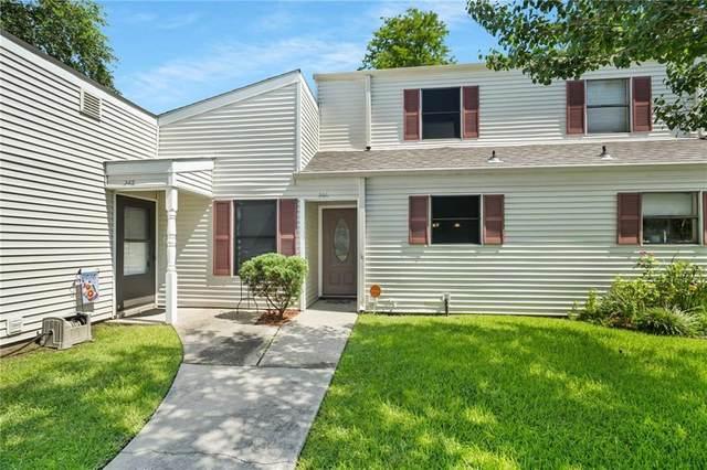 246 Putters Lane 43B, Slidell, LA 70460 (MLS #2310041) :: Turner Real Estate Group