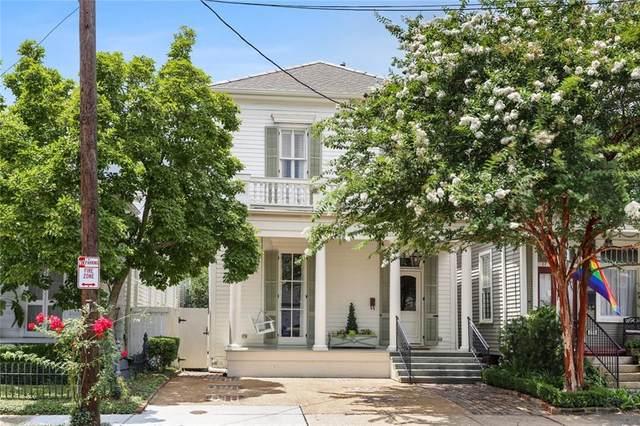 1214 Arabella Street, New Orleans, LA 70115 (MLS #2310043) :: Satsuma Realtors