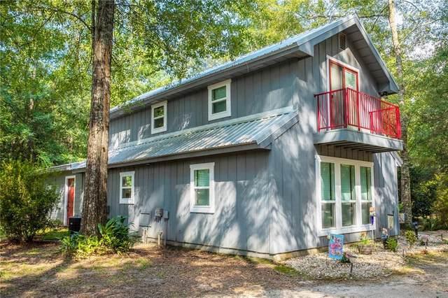14086 Mill Creek Road, Franklinton, LA 70438 (MLS #2310051) :: Turner Real Estate Group
