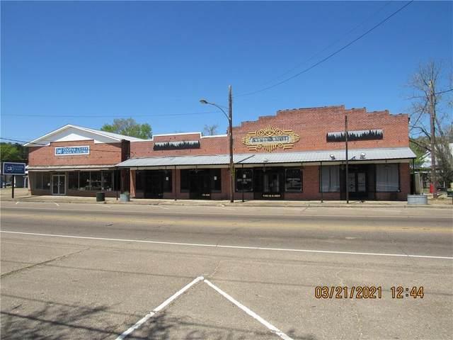 206-210 West Oak Street Street, Amite, LA 70422 (MLS #2310052) :: Parkway Realty