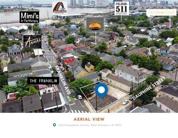 2524 Dauphine Street, New Orleans, LA 70117 (MLS #2310060) :: Satsuma Realtors
