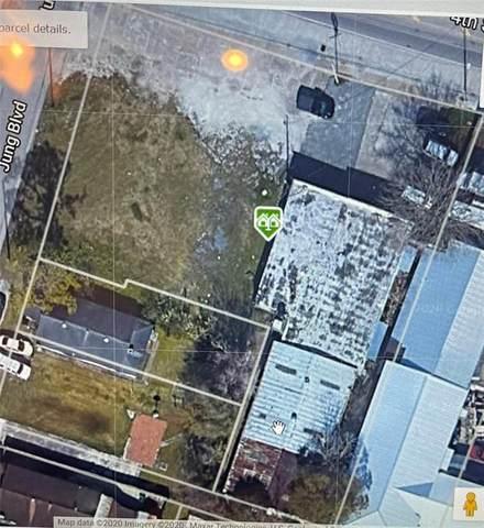 7435 4TH Street, Marrero, LA 70072 (MLS #2310082) :: United Properties