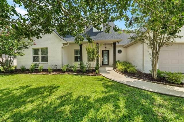 13187 Riverlake Drive, Covington, LA 70435 (MLS #2310084) :: Turner Real Estate Group