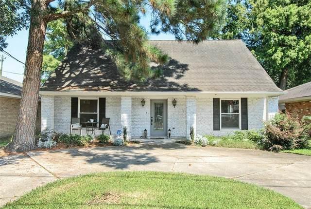 3240 Roosevelt Boulevard, Kenner, LA 70065 (MLS #2310102) :: Turner Real Estate Group
