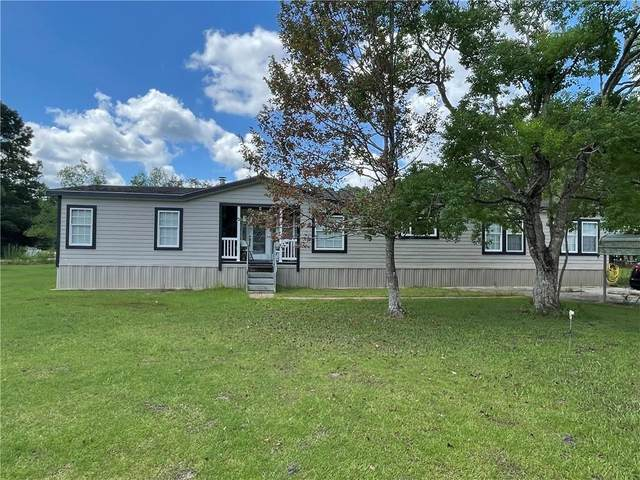 30560 Torres Drive, Lacombe, LA 70445 (MLS #2310108) :: Turner Real Estate Group