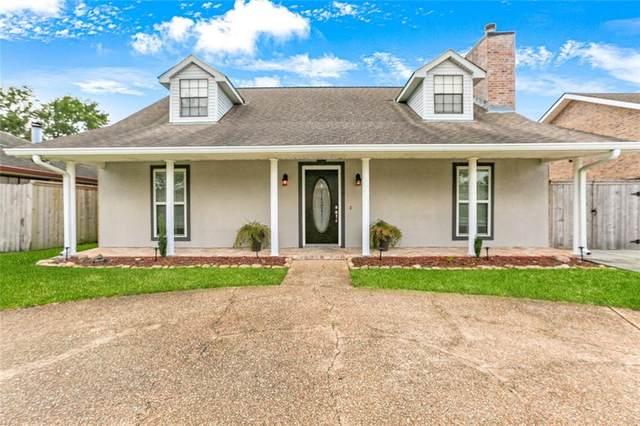 1208 Mississippi Avenue, Kenner, LA 70062 (MLS #2310113) :: Turner Real Estate Group