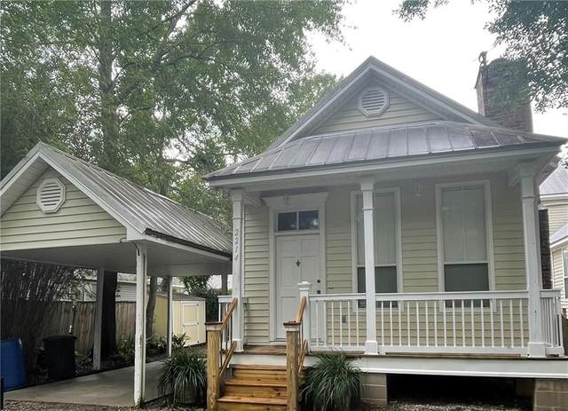 2214 9TH Street, Mandeville, LA 70471 (MLS #2310115) :: United Properties