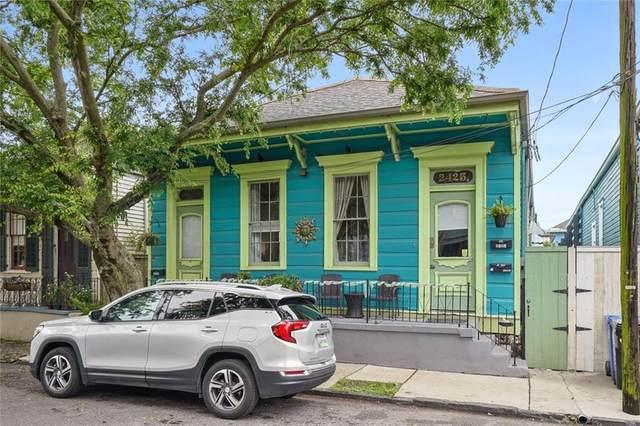 2423 25 Royal Street, New Orleans, LA 70117 (MLS #2310117) :: Satsuma Realtors