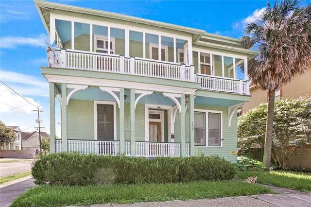 1637 Constantinople Street, New Orleans, LA 70115 (MLS #2310123) :: Top Agent Realty