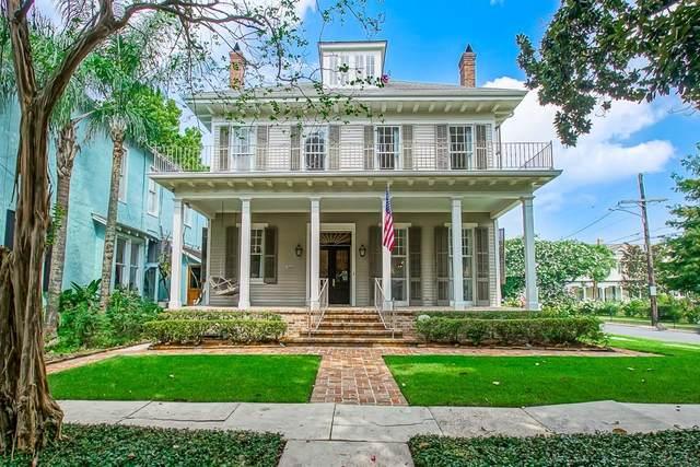 636 Pine Street, New Orleans, LA 70118 (MLS #2310127) :: Satsuma Realtors