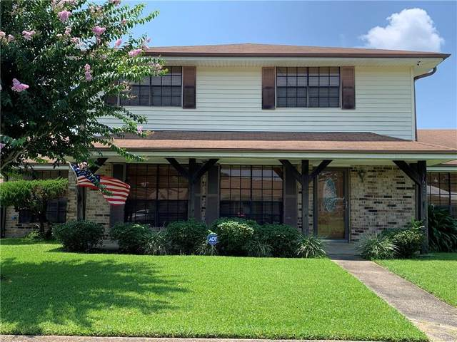 7622 Marquis Street, New Orleans, LA 70128 (MLS #2310133) :: Top Agent Realty