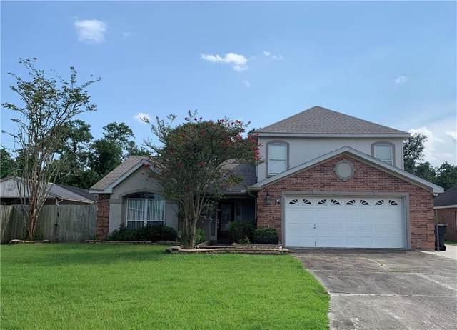 423 Oak Road, Belle Chasse, LA 70037 (MLS #2310135) :: Turner Real Estate Group