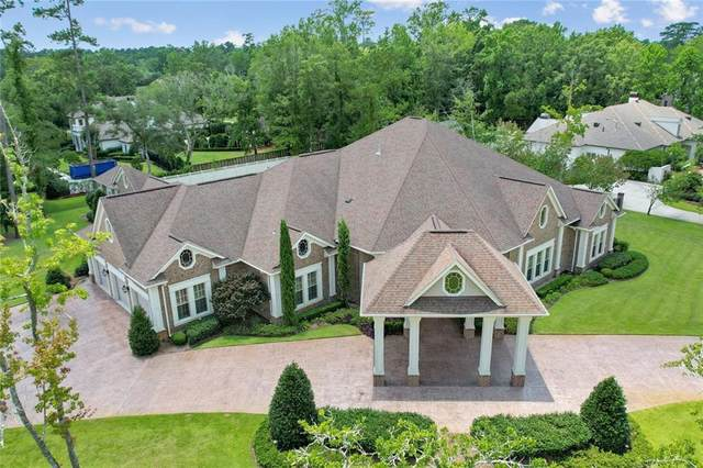 15060 Dendinger Drive, Covington, LA 70433 (MLS #2310136) :: Turner Real Estate Group