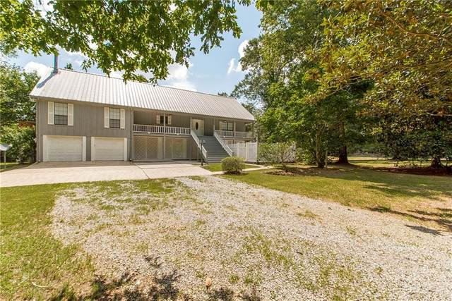 508 Lamar Lane, Bogalusa, LA 70427 (MLS #2310137) :: United Properties