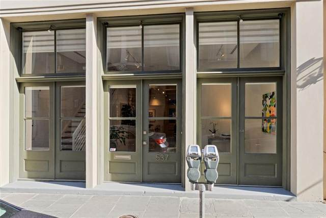537 Bienville Street, New Orleans, LA 70130 (MLS #2310144) :: Satsuma Realtors