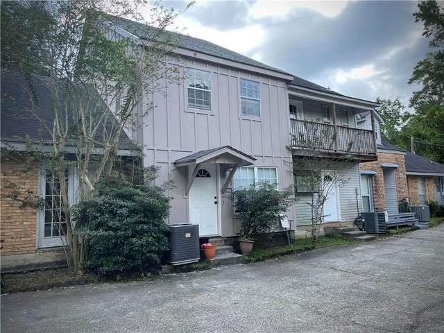 116 Jefferson Avenue #116, Slidell, LA 70460 (MLS #2310151) :: Satsuma Realtors