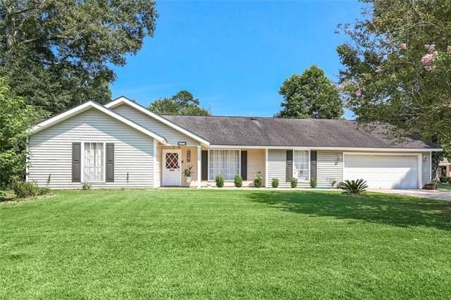 517 Barbara Place, Mandeville, LA 70448 (MLS #2310160) :: Crescent City Living LLC