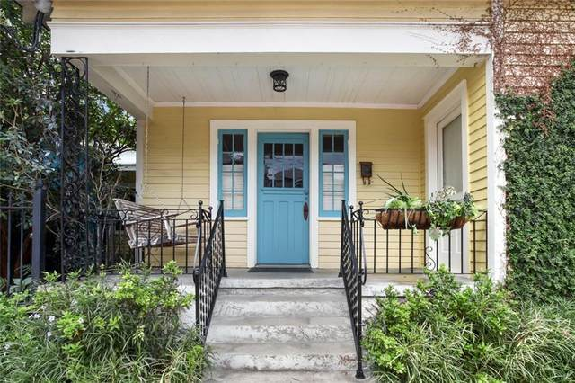 312 Eliza Street, New Orleans, LA 70114 (MLS #2310162) :: Satsuma Realtors