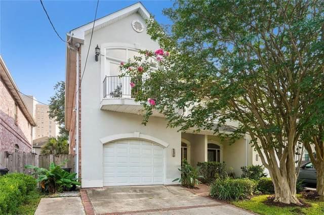235 N Hammond Highway, New Orleans, LA 70124 (MLS #2310165) :: Turner Real Estate Group