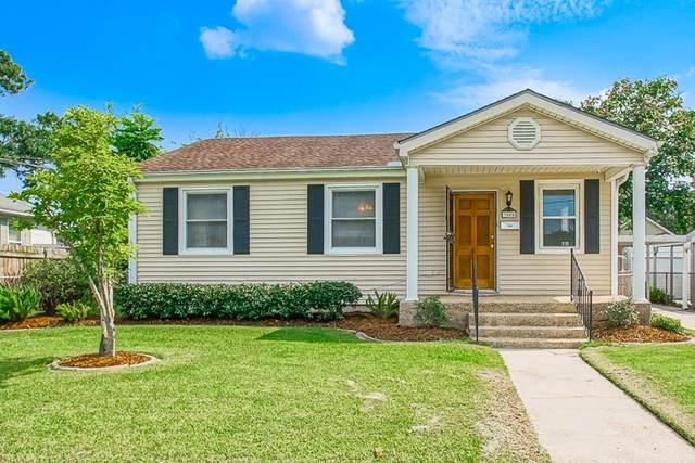 3805 Alfred Place, Jefferson, LA 70121 (MLS #2310169) :: Turner Real Estate Group
