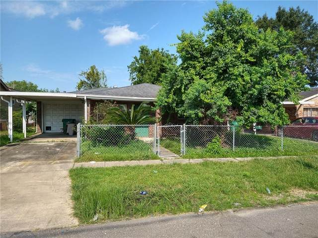 2005 Estalote Ave Avenue, Harvey, LA 70058 (MLS #2310206) :: Top Agent Realty