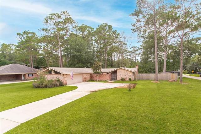 7 Edwards Place, Hammond, LA 70401 (MLS #2310212) :: Turner Real Estate Group