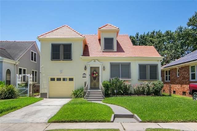 4110 Piedmont Drive, New Orleans, LA 70122 (MLS #2310215) :: Satsuma Realtors