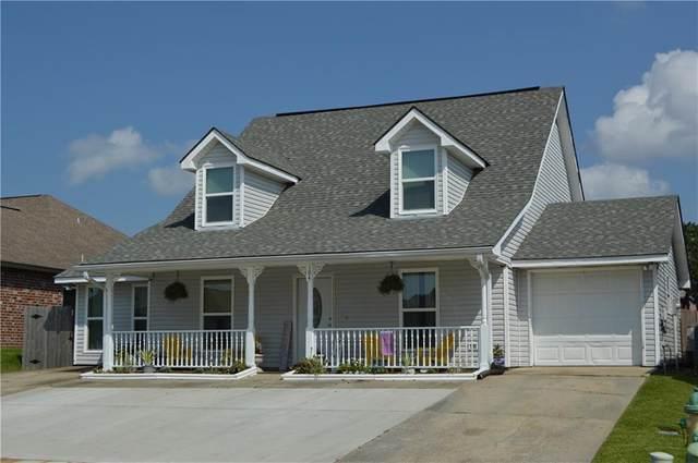 104 Brushfire Lane, Slidell, LA 70458 (MLS #2310218) :: United Properties