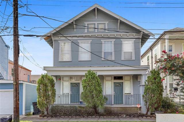 212 S Gayoso Street, New Orleans, LA 70119 (MLS #2310235) :: Satsuma Realtors