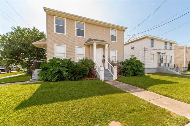 6202 Vermillion Boulevard, New Orleans, LA 70122 (MLS #2310254) :: Satsuma Realtors