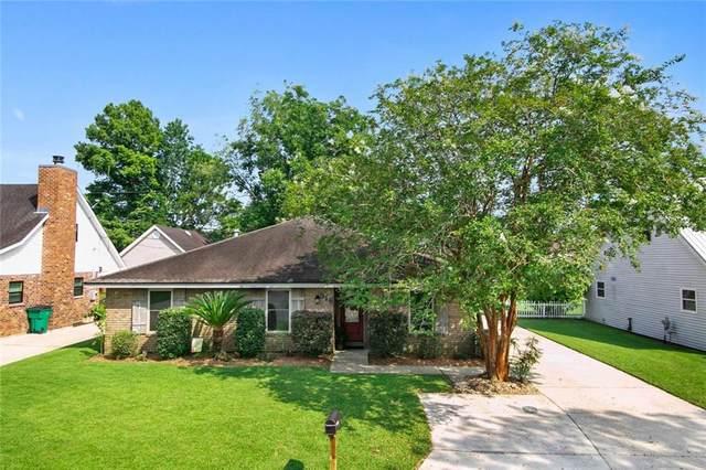 316 Ormond Village Drive, Destrehan, LA 70047 (MLS #2310262) :: Crescent City Living LLC