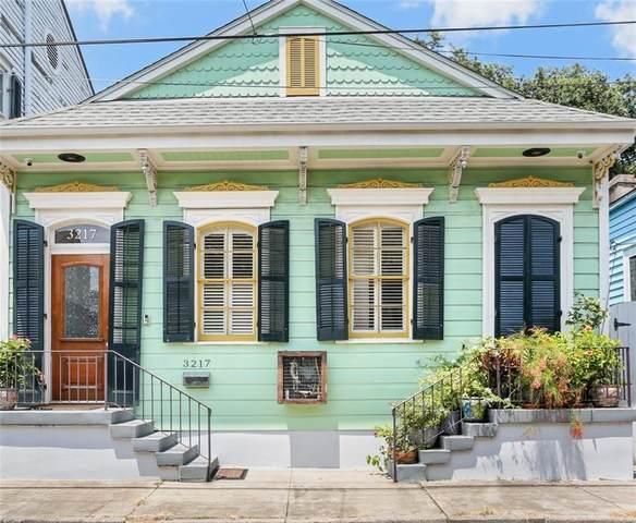 3217 Dauphine Street, New Orleans, LA 70117 (MLS #2310269) :: Satsuma Realtors